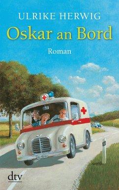 Oskar an Bord - Herwig, Ulrike