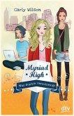 Was Sophie verschweigt / Myriad High Bd.2