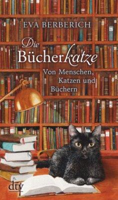 Die Bücherkatze - Berberich, Eva