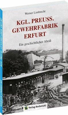 Königlich Preußische Gewehrfabrik Erfurt