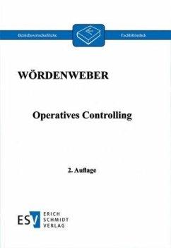 Operatives Controlling - Wördenweber, Martin