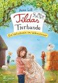 Ein Wollschwein im Wohnzimmer / Tildas Tierbande Bd.1