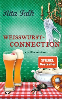 Weißwurstconnection / Franz Eberhofer Bd.8