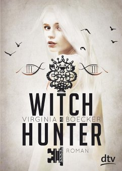 Witch Hunter Bd.1 - Boecker, Virginia