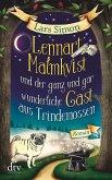 Lennart Malmkvist und der ganz und gar wunderliche Gast aus Trindemossen / Lennart Malmkvist Bd.2