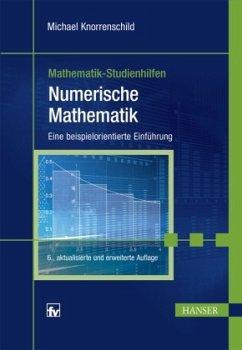 Numerische Mathematik - Knorrenschild, Michael