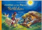 Jonathan auf dem Weg nach Bethlehem