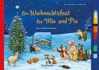 Ein Weihnachtsfest für Mia und Pia