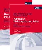 Handbuch Philosophie und Ethik. Kombipack Band 1