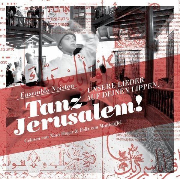 Jerusalem Tanz