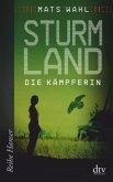 Die Kämpferin / Sturmland Bd.2