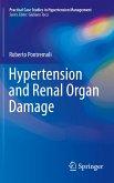 Hypertension and Renal Organ Damage