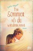 Der Sommer, als du wiederkamst