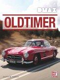 DMAX Oldtimer (Mängelexemplar)