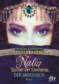 Der Jadedolch / Nalia, Tochter der Elemente Bd.1