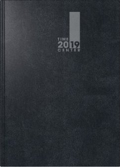 Buchkalender A5 TimeCenter Monat 2018
