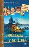 Wombats und wilde Kerle / Die Karlsson-Kinder Bd.2