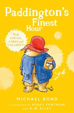 Paddington´s Finest Hour