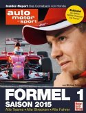 Formel 1 - Saison 2015 (Mängelexemplar)