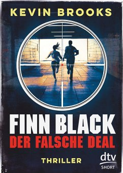 Finn Black - Der falsche Deal - Brooks, Kevin