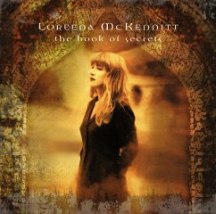 The Book Of Secrets(Limited Edition - Mckennitt,Loreena