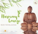 Harmony Lounge-Music For Relaxation