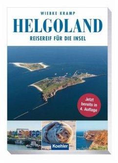 Helgoland - Kramp, Wiebke