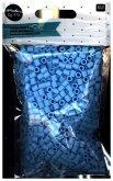 Bügelperlen Blau