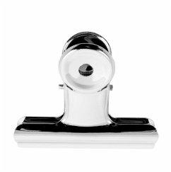 Klemmbrettklammer 63 mm, Silber