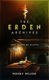 The Erden Archives (eBook, ePUB)