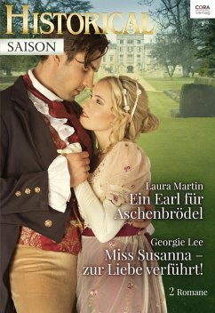 Historical Saison Band 44 (eBook, ePUB)