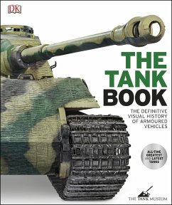 The Tank Book (eBook, PDF)