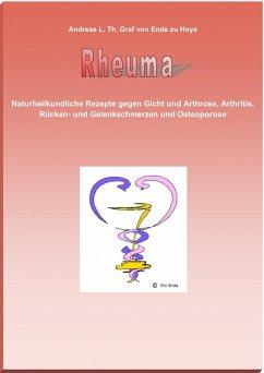 Rheuma (eBook, ePUB) - Ende, Andreas L. Th.