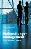 Verhandlungsmanagement (eBook, ePUB)