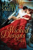 Wicked Designs (The League of Rogues, #1) (eBook, ePUB)