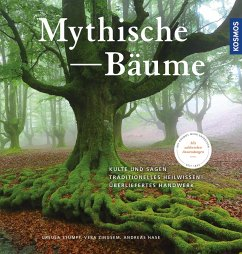 Mythische Bäume (eBook, PDF) - Stumpf, Ursula; Zingsem, Vera; Hase, Andreas