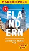 MARCO POLO Reiseführer Flandern, Antwerpen, Brügge, Gent (eBook, PDF)