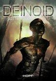 Deinoid XT 3: Götterflucht (eBook, ePUB)