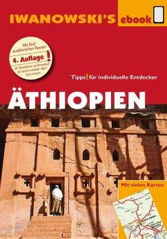 Äthiopien - Reiseführer von Iwanowski (eBook, ePUB) - Hooge, Heiko
