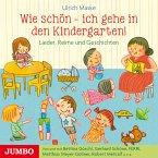 Wie schön - ich gehe in den Kindergarten! (MP3-Download)