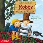 Robby aus der Räuberhöhle. Wer rettet das Paradies? (MP3-Download)