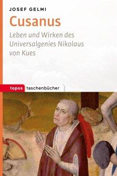 Cusanus (eBook, ePUB)