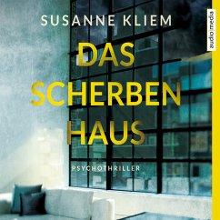Das Scherbenhaus (MP3-Download) - Kliem, Susanne