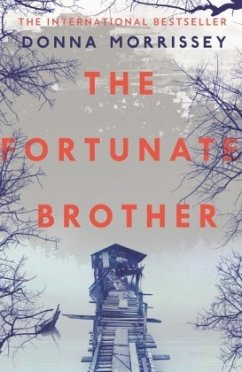 The Fortunate Brother - Morrissey, Donna