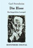 Die Hose (eBook, ePUB)
