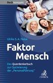 Faktor Mensch (eBook, ePUB)