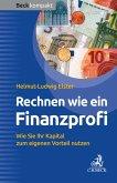 Rechnen wie ein Finanzprofi (eBook, ePUB)