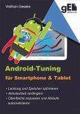 Android-Tuning für Smartphone und Tablet (eBook, ePUB)