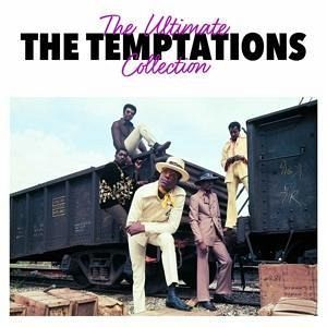 Four Tops Ultimate Collection: The Ultimate Collection Von The Temptations