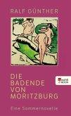 Die Badende von Moritzburg (eBook, ePUB)